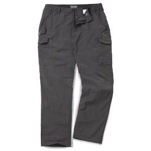 Craghoppers Nosilife Cargo  Trousers - Bark