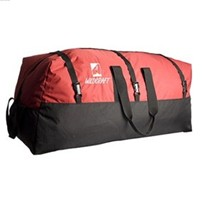 Wildcraft Black Hole Duffle bag-Red