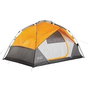 Coleman Tent Inst Dome P DH Signature