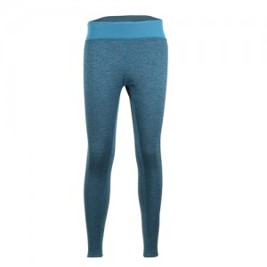 Wildcraft Women's Reversible Leggings - Melange