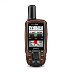 Garmin GPSMAP® 64s Handheld GPS with Bluetooth