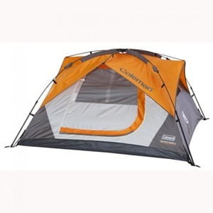 Coleman 7x7 Dome Tent