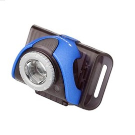 Led Lenser Bike Light SEO B5R Blue