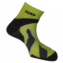 Mund Ultra Raid Socks-Green