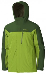 Marmot Southridge Jacket-Green Lichen