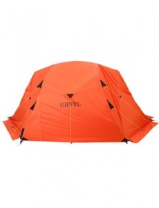 Gipfel Ultralight 4 Person Camping  Tent