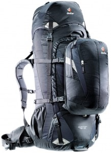 Deuter  Quantum 70 + 10 Ltr Travel Backpack