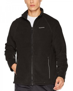 Craghoppers Selby Interactive Full Zip Fleece Jacket