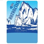 4Fun Antartica Ice Blue Wind Pro