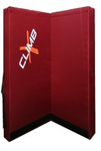 Climb X Double X Crash Pad