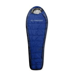 Trimm Highlander Sleeping Bag - Mid Blue