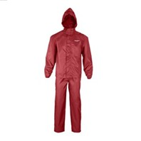 Wildcraft Basic Plus Suit-Red