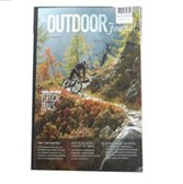 The Outdoor Journal Vol.3 Issue 3 Summer 2016 Apr/May/Jun