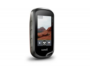 Garmin Oregon® 750 Handheld GPS  with Camera
