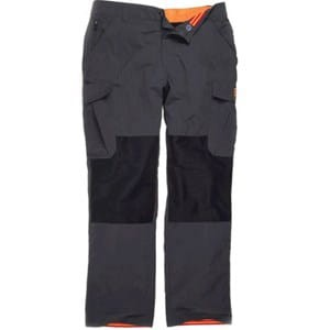 Craghoppers Bear Survivor Trousers (Black)