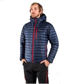 Rab Microlight Alpine Jacket
