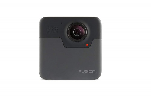 GoPro Fusion 360 degree CHDHZ-103 Action Camera 1.jpg